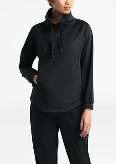The North Face Women's Jazzer Pullover Funnel Neck Top