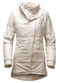 The North Face Women's Long Pseudio Jacket