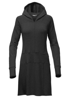 The North Face Women's L/S TNFTerry Dress