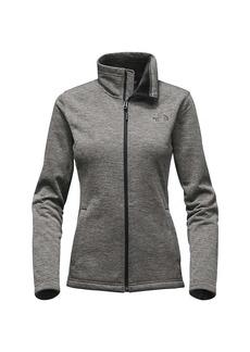 The North Face Women's Meadowbrook Raschel Full Zip Jacket