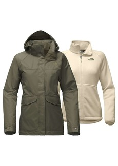 The North Face Women's Merriwood Triclimate Jacket