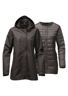 The North Face Women's Mosswood Triclimate Jacket
