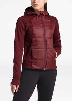 The North Face Women's Motivation Hybrid Short Jacket