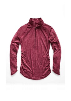 The North Face Women's Motivation Stripe 1/2 Zip