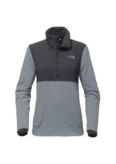 The North Face Women's Mountain 1/2 Zip Sweatshirt