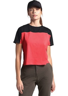 The North Face Women's North Dome SS Top