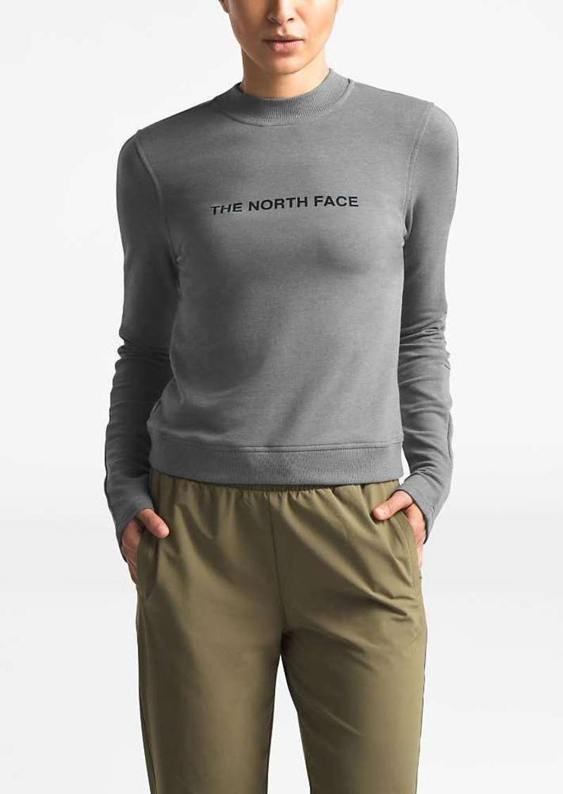 The North Face Women's NSE Graphic LS Top