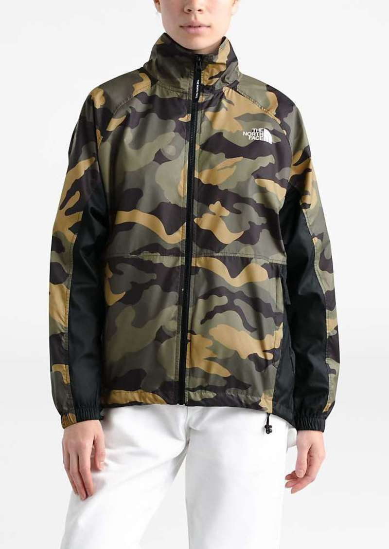 The North Face Women's NSE Graphic Wind Jacket