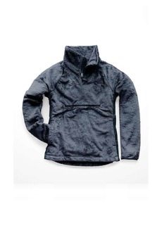The North Face Women's Osito Sport Hybrid 1/4 Jacket