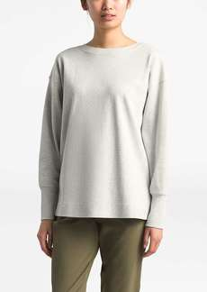 The North Face Women's Outerlands LS Waffle