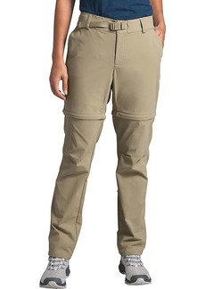 The North Face Women's Paramount Active Convertible Mid-Rise Pant