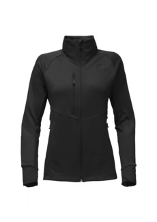 The North Face Women's Powder Guide Midlayer Jacket