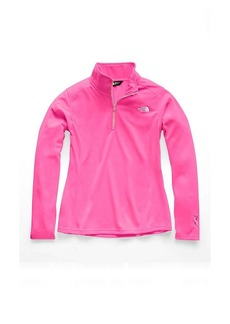 The North Face Women's PR Tech Glacier 1/4 Zip Top