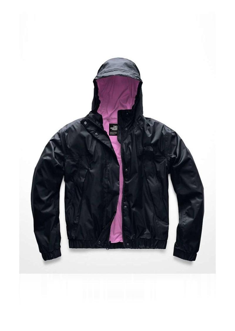 The North Face Women's Precita Rain Jacket