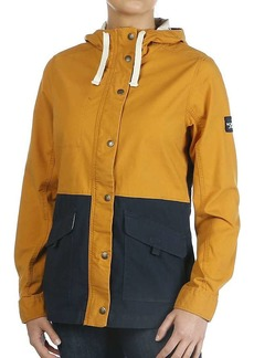 The North Face Women's Ridgeside Utility Jacket
