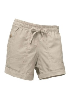 The North Face Women's Sandy Shores Cuffed 4 Inch Short