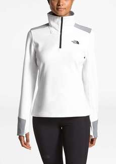 The North Face Women's Shastina Stretch 1/4 Zip Jacket