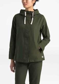 The North Face Women's Shipler Full-Zip Hoodie