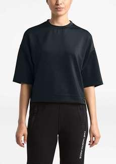The North Face Women's Sleek SS Knit Top