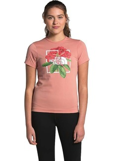 The North Face Women's SS Himalayan Bottle Source Tee