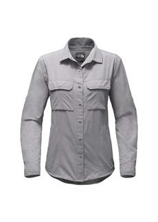 The North Face Women's Swatara Utility Shirt