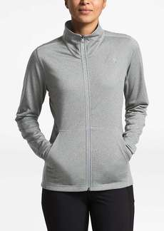 The North Face Women's Tech Mezzaluna Full Zip Jacket