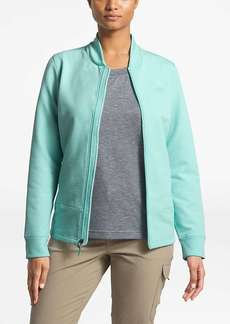 The North Face Women's Tekno Ridge Full Zip Jacket
