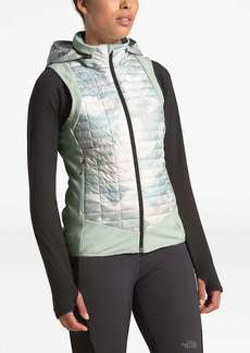 The North Face Women's ThermoBall Hybrid Vest