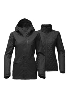 The North Face Women's ThermoBall Snow Triclimate Jacket
