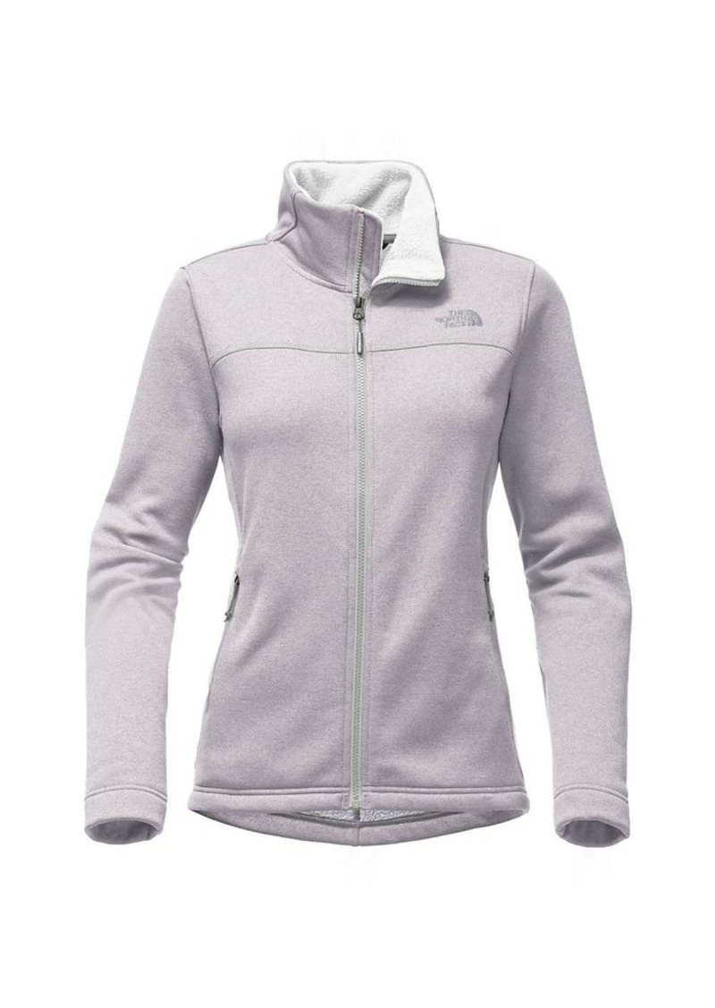 1f062b4fd9f4 The North Face The North Face Women s Timber Full Zip Top