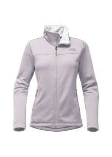The North Face Women's Timber Full Zip Top