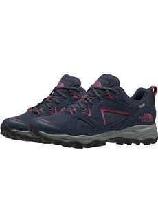 The North Face Women's Trail Edge Waterproof Shoe