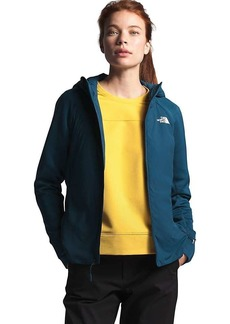 The North Face Women's Ventrix Active Trail Hybrid Hoodie