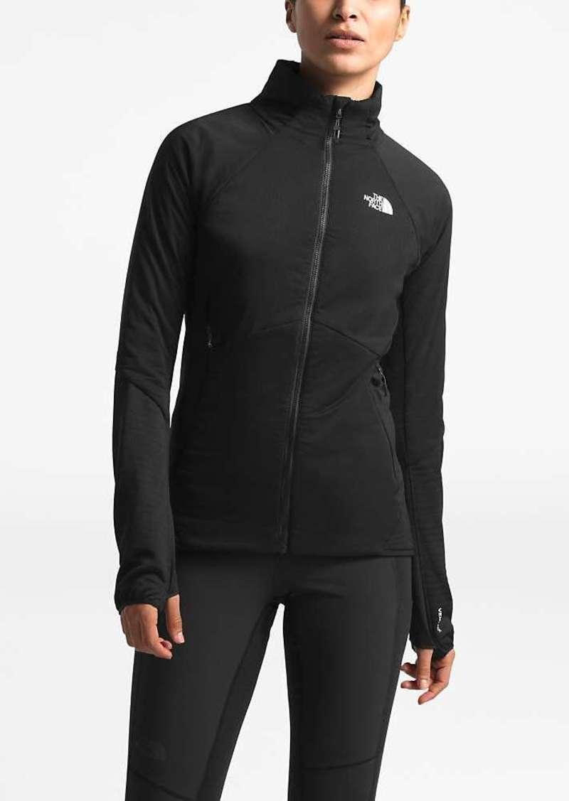 The North Face Women's Ventrix LT Fleece Hybrid Jacket