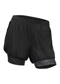 The North Face Women's Versitas 2 In 1 Short