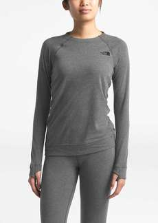 The North Face Women's Warm Wool Blend Crew