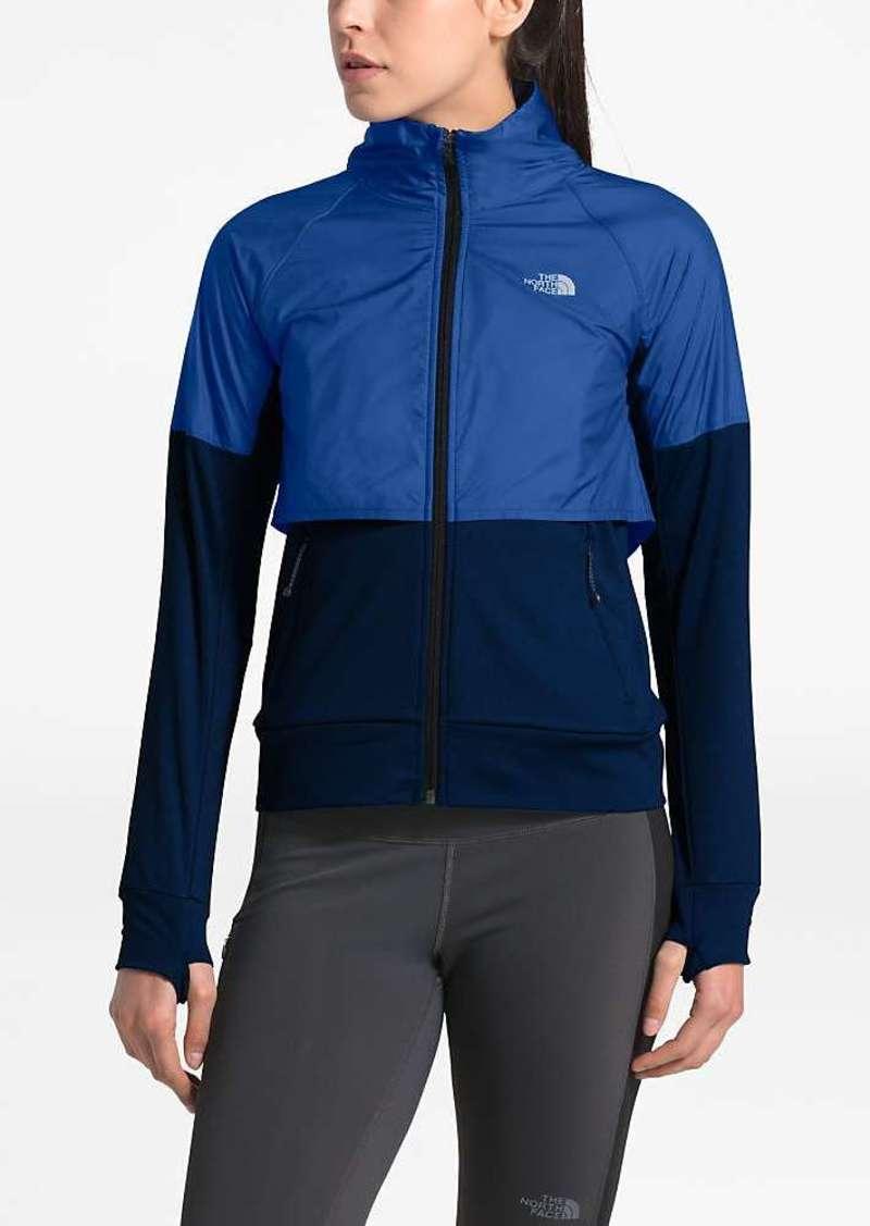 The North Face Women's Winter Warm Hybrid Jacket