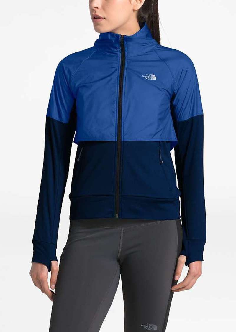 The North Face Women's Winter Warm Hybrid Jacket