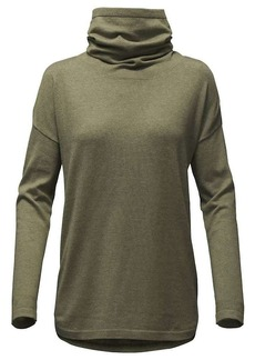 The North Face Women's Woodland Sweater Tunic