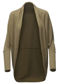 The North Face Women's Woodland Sweater Wrap