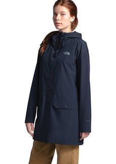 The North Face Women's Woodmont Rain Jacket
