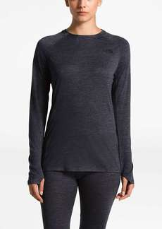 The North Face Women's Wool HGR Baselayer L/S Crew Neck Top
