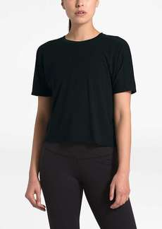 The North Face Women's Workout Novelty SS Top