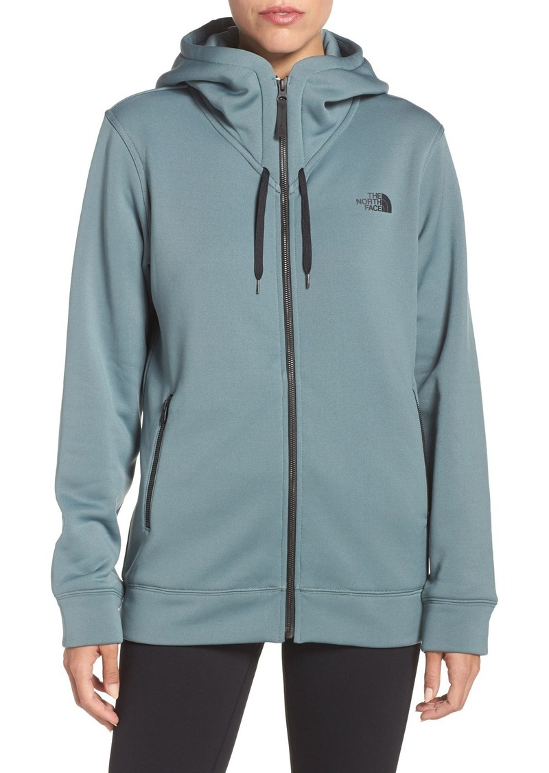 The North Face 'Wyntur' Hooded Jacket