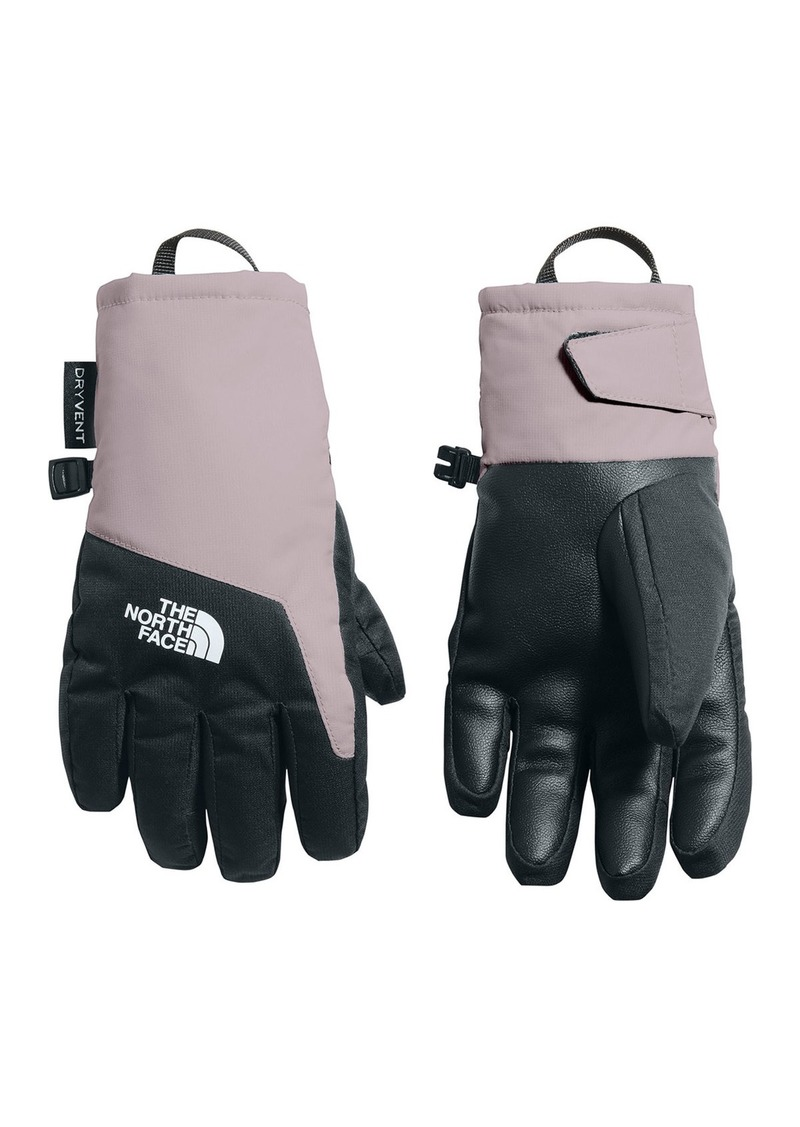 The North Face Youth Dryvent Gloves  Size S-L