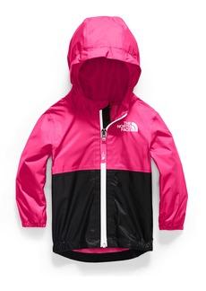The North Face Zipline Hooded Rain Jacket (Baby)