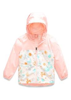 The North Face Zipline Rain Jacket (Toddler Girls & Little Girls)