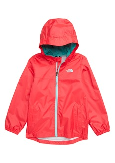 The North Face Zipline Rain Jacket (Toddler Girls & Little Girls)