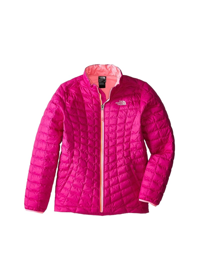 The North Face Thermoball™ Full Zip Jacket (Little Kids/Big Kids)