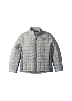 The North Face ThermoBall Full Zip Jacket (Little Kids/Big Kids